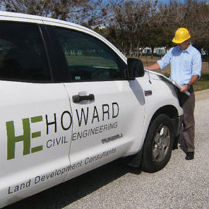 Howard Civil Engineering's Story